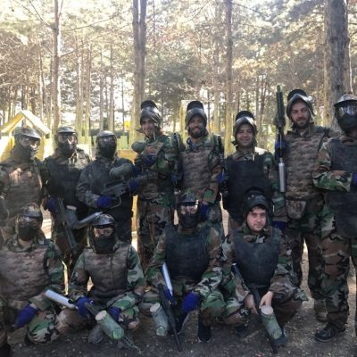 Paintball İstanbul