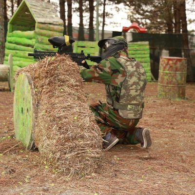 Nokta Paintball