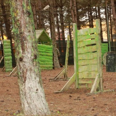 Marmara Paintball